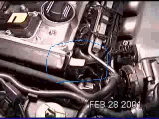 1 8 t engine codes